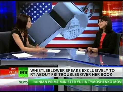 RT America - The Obama administration has the worst track record when it comes to prosecuting whistleblowers. Obama once claimed he'd work hard to have a transparent gove...