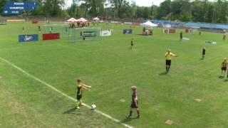 Mecz o 3 miejsce 2009