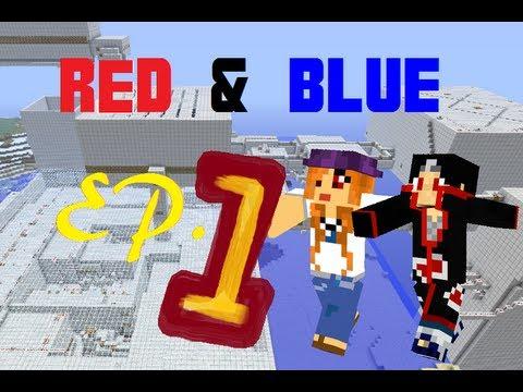 【魚乾&尊爵】萬萬回饋 - RED & BLUE 雙人合作 -- EP.1
