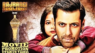 Nonton Bajrangi Bhaijaan  2015     Full Movie Promotion Events    Salman Khan  Kareena Kapoor   Nawazuddin Film Subtitle Indonesia Streaming Movie Download