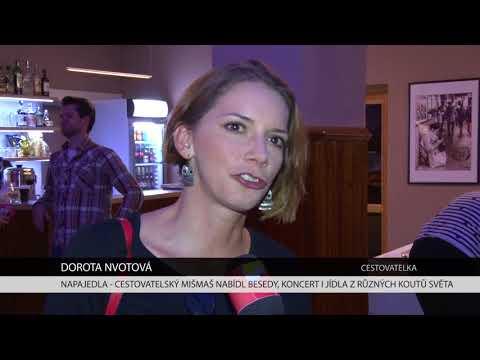 TVS: Regiony 25. 1. 2018