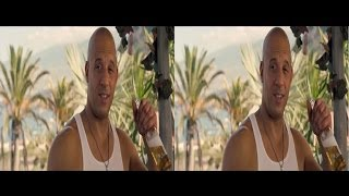 Nonton Fast and Furious 6 - Trailer 3D [German/Deutsch] [HD] Film Subtitle Indonesia Streaming Movie Download