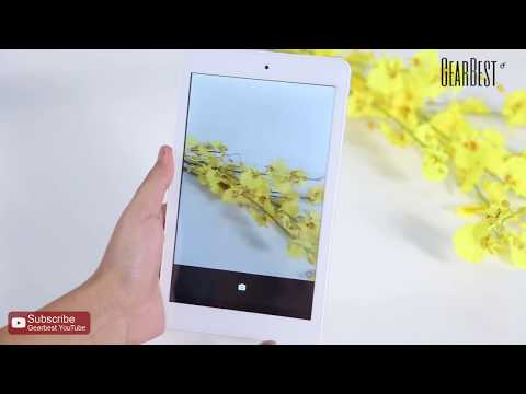 Cube iWork8 Air Pro Tablet PC - Gearbest.com