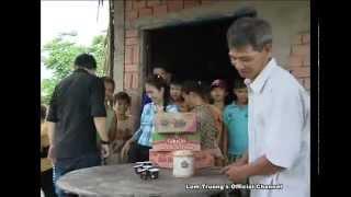 Lục Lạc Vàng - Cộng đồng Chung Sức - A2 Lam Trường