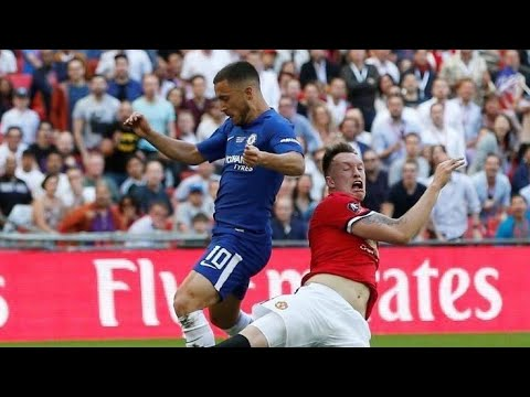 CHELSEA 1-0 MANCHESTER UNITED | FA CUP FINAL | MATCH REACTION