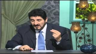 برنامج هو الله مع د.عدنان ابراهيم - الحلقه 27