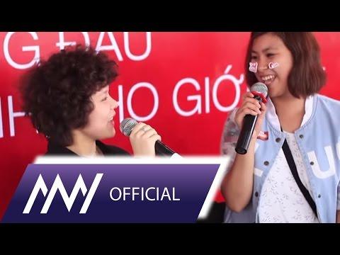 My Everything - Tiên Tiên ( gây náo loạn tại AMY Acoustic Contest )