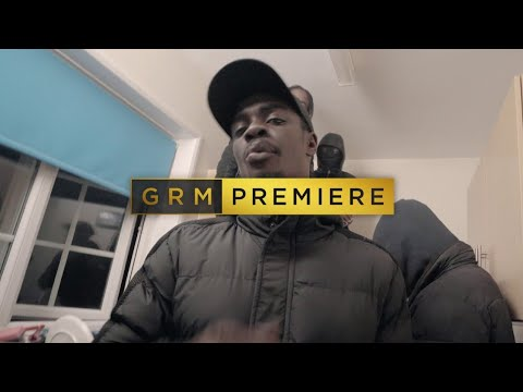 Reeko Squeeze – I Dunno [Music Video] | GRM Daily