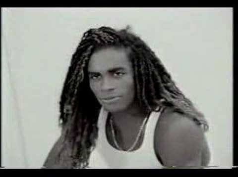 Milli Vanilli - Girl, I'm Gonna Miss You