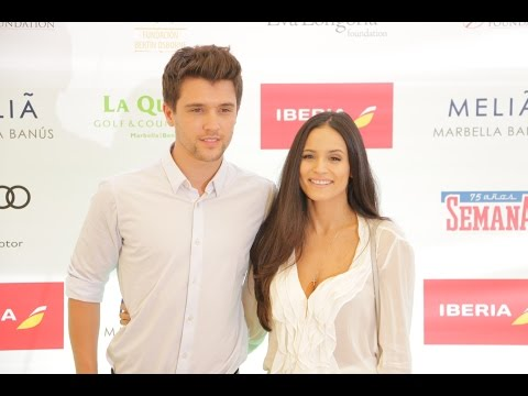 GLOBAL GIFT CELEBRITY GOLF TOURNAMENT – MARBELLA 2015