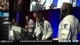 eSports Report Episode 6 - November 28th, 2013