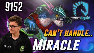 Video Even Miracle Can't Handle.. - 9152 MMR - Dota 2 Patch 7.07 MP3, 3GP, MP4, WEBM, AVI, FLV Januari 2018