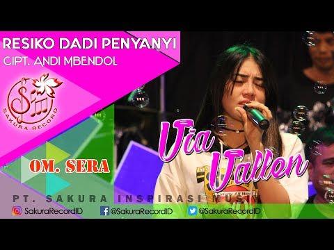 Video Via Vallen - Resiko Dadi Penyanyi - OM.SERA (Official Music Video) download in MP3, 3GP, MP4, WEBM, AVI, FLV January 2017
