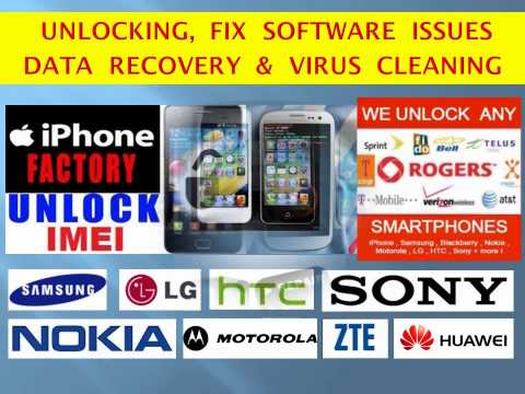 Toronto Smartphone Repair: Dyna-Smart