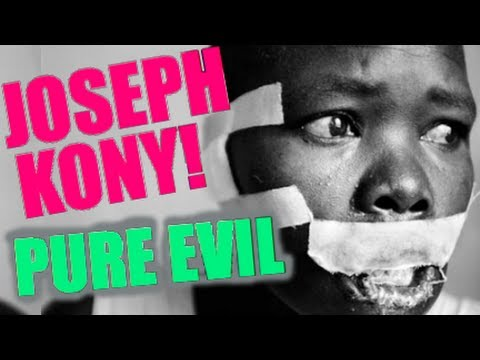 Joseph Kony invisible children - SUBSCRIBE FOR MORE GREAT VIDEOS! Kony 2012 Who is JOSEPH KONY Invisible Children Child Soldiers Resistance Army LRA #KONY2012 How to Stop Uganda Africa Sex S...