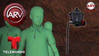 Video Animación muestra rescate a niños atrapados en una cueva | Al Rojo Vivo | Telemundo MP3, 3GP, MP4, WEBM, AVI, FLV Juli 2018