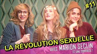 Video Révolution Sexuelle (feat. MARION SECLIN/MADY - MARJORIE LE NOAN) - Parlons peu... MP3, 3GP, MP4, WEBM, AVI, FLV November 2017