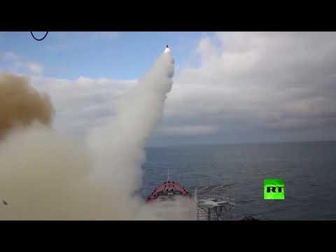 العرب اليوم - شاهد: روسيا تكشف عن صاروخ مجنح يزن 7 أطنان