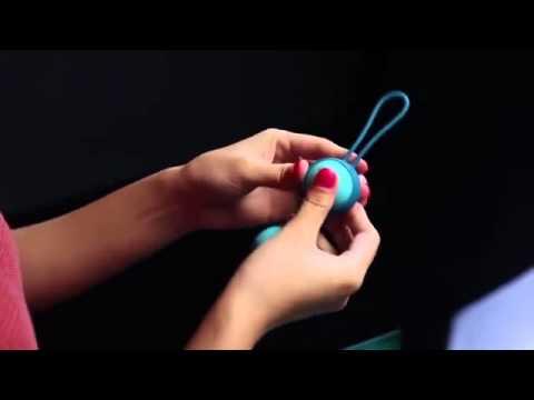 KEY by Jopen Stella II Double Kegel Ball Set Dallas Novelty