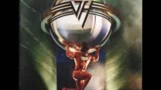 Dreams Van Halen