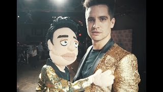 Video Panic! At The Disco - Hey Look Ma, I Made It (Beyond The Puppet) MP3, 3GP, MP4, WEBM, AVI, FLV Agustus 2018