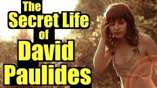David Paulides Unauthorized Biography