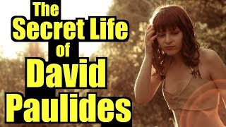 David Paulides Unauthorized Biography