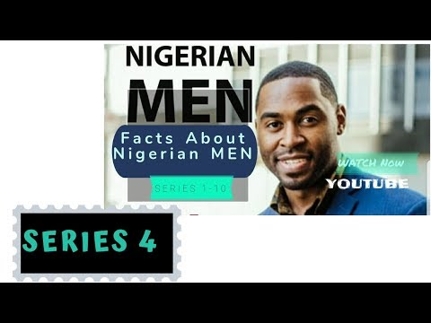 Nigerian Men | Facts on Dating, Relationship & Marriage | Series 4 Anne Nwakama - Heart to Heart TV