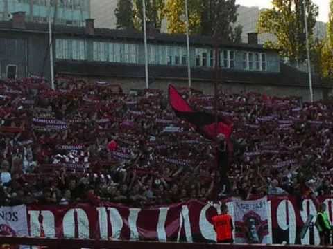 Video of NK Čelik Zenica