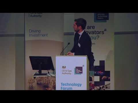 OGA OGTC Technology Forum - 4
