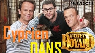 Video Cyprien dans Fort-Boyard version : complet du 23/08/2014 ! [FR] MP3, 3GP, MP4, WEBM, AVI, FLV Juni 2017