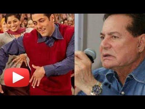 Salim Khan DEFENDS Salman Khan's FAILURE With Tube