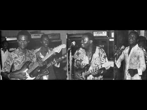 Ledi (Youlou Mabiala) - Franco & le TPOK Jazz 1975