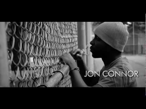 Jon Connor - Broken Mirrors (2011)