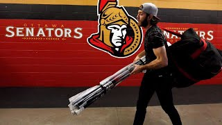 Hoffman trade creates hope that Karlsson stays with Senators? by Sportsnet Canada