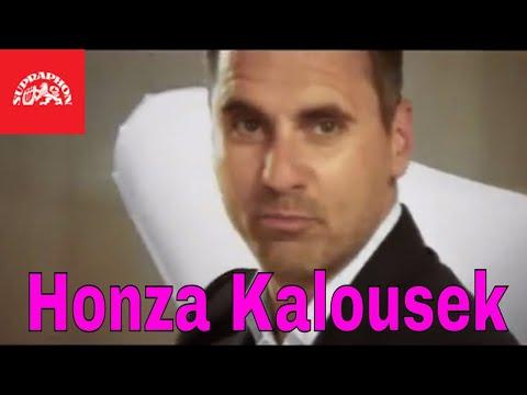 Jan Kalousek-Usínám