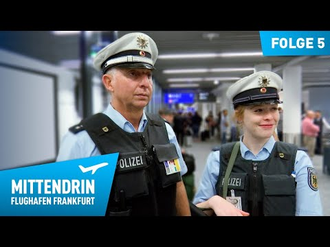 Flughafen Frankfurt: Die weltweit größte Flughafenambu ...