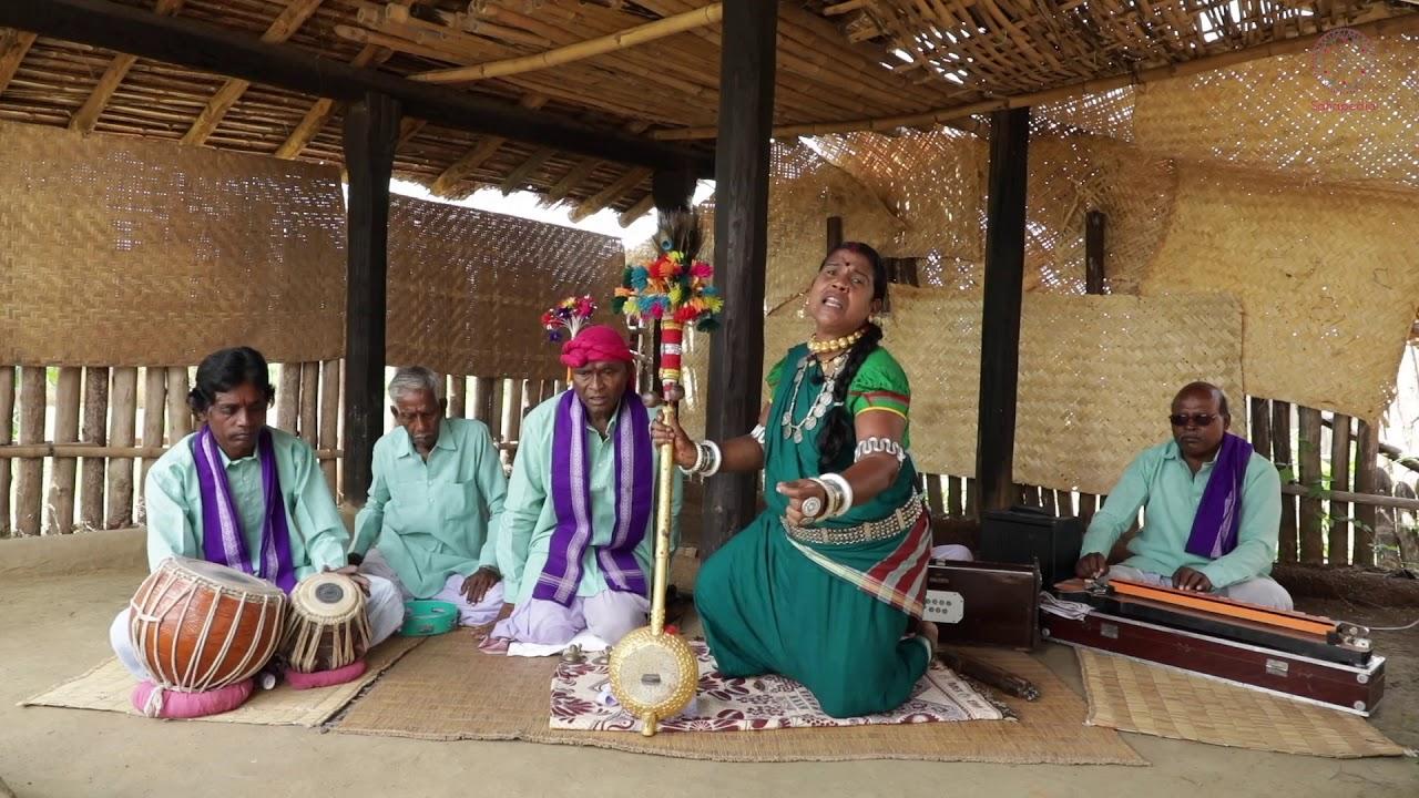 Pandvani: Dron Parv- Prabha Yadav & Mandali