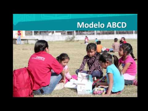 """El modelo Educativo: """"Aprendizaje basado en la colaboración y el diálogo (ABCD)"""