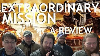 Nonton Extraordinary Mission Review  Intense Action Movie  Film Subtitle Indonesia Streaming Movie Download