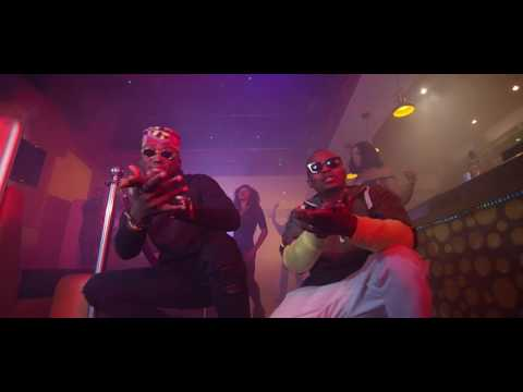 Video: Dj spinall - gimme luv featuring Olamide