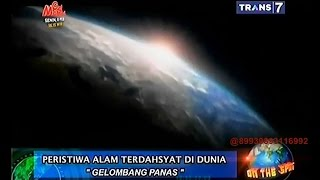 Video On The Spot - Peristiwa Alam Terdahsyat di Dunia MP3, 3GP, MP4, WEBM, AVI, FLV Desember 2018