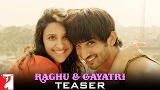 Shuddh Desi Romance - Teaser Trailer