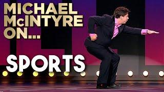 Video Compilation of Michael's Best Jokes About Sports | Michael McIntyre MP3, 3GP, MP4, WEBM, AVI, FLV Agustus 2019