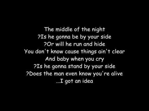 N'Sync ft Nelly - Girlfriend (Lyrics)