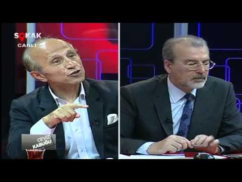 Ceviz Kabuğu 27.06.2014 TAMAMI TEK PARÇA / Prof.Dr.Yaşar Nuri Öztürk