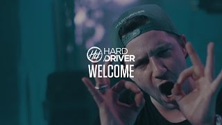 Hard Driver & Adaro The Party Never Dies retronew