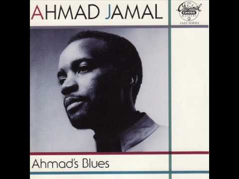 Ahmad Jamal - Ahmad's Blues online metal music video by AHMAD JAMAL