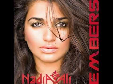 Tekst piosenki Nadia Ali - Fantasy po polsku