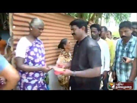 Natchathira-Vetpaalargal-Seeman-Naam-Tamilar-Katchi--Cuddalore-19-04-2016--Promo